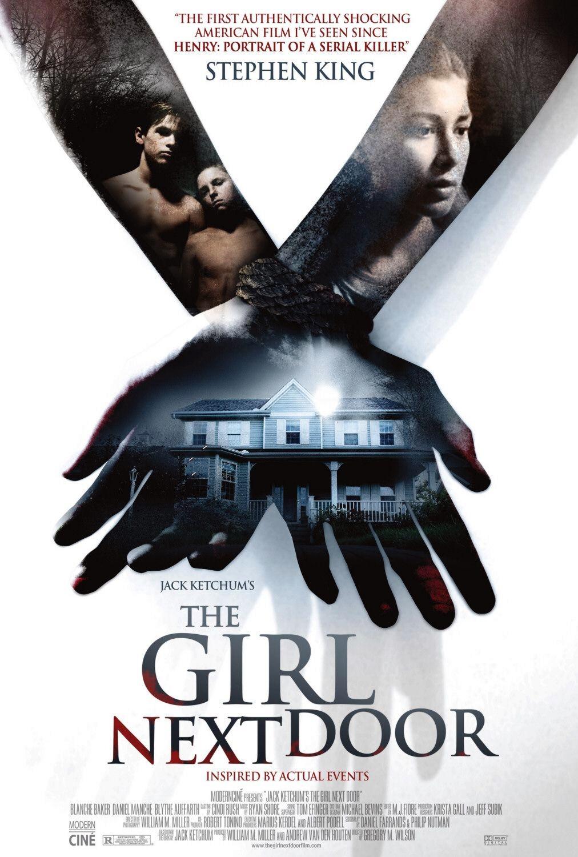 Девушка напротив / The Girl Next Door (2007) DVDRip онлайн.
